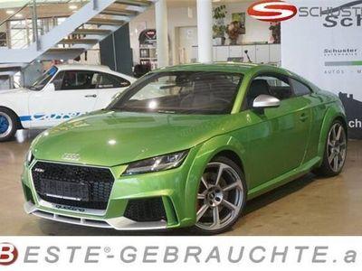 gebraucht Audi TT RS TFSI 2.5 Quattro S-tronic