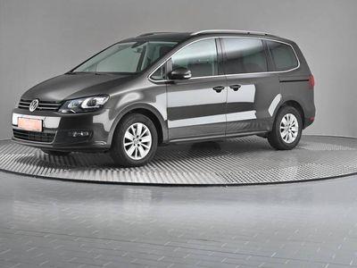 gebraucht VW Sharan Business 2.0 TDI BMT