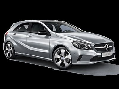 used Mercedes A180 BlueEfficiency Edition Lifestyle