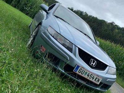 gebraucht Honda Accord 2,2i-CTDi Sport