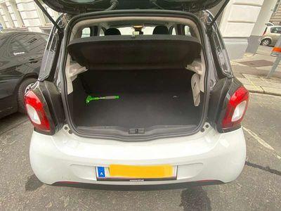gebraucht Smart ForFour Passion Automatik Klein-/ Kompaktwagen