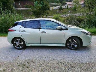 gebraucht Nissan Leaf Zero Edition mit Schiebedach!