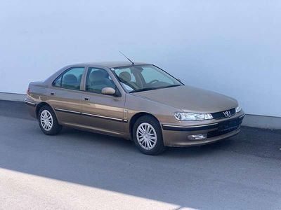 gebraucht Peugeot 406 SV 3,0 V6 Limousine