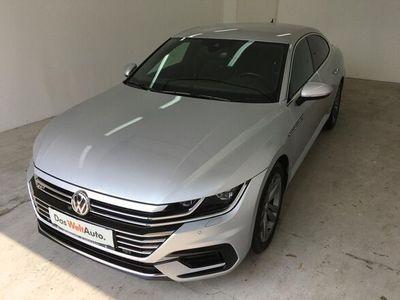 gebraucht VW Arteon R-Line TDI SCR