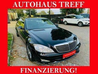 gebraucht Mercedes S320 CDI 4MATIC lang Aut.**VOLL*SCHIEBEDACH**