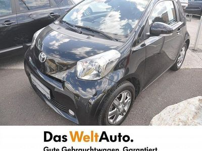 gebraucht Toyota iQ ² 1,0 VVT-i