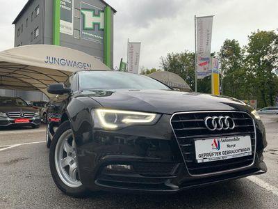 gebraucht Audi A5 Sportback 2.0 TDI -