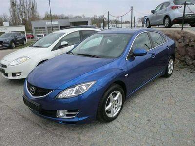 gebraucht Mazda 6 Sport 2,0i TE Limousine