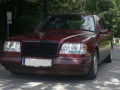brugt Mercedes E300 E-KlasseDiesel Limousine,