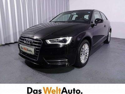 gebraucht Audi A3 1.6 TDI daylight