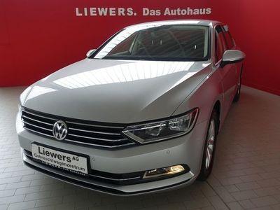 gebraucht VW Passat Comfortline TDI