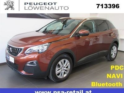 used Peugeot 3008 1,6 BlueHDi 120 S&S EAT6 Active Limousine,