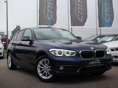 used BMW 118 i Advantage NAVI XENON
