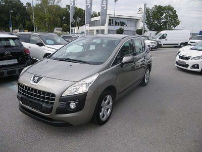 used Peugeot 3008 1,6 HDi 110 FAP Active