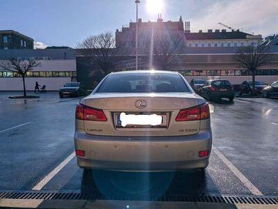gebraucht Lexus IS220d 220 d Executive