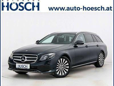 gebraucht Mercedes E220 T Avantgarde Aut. LP: 74.350.-€LEASINGAKTION!
