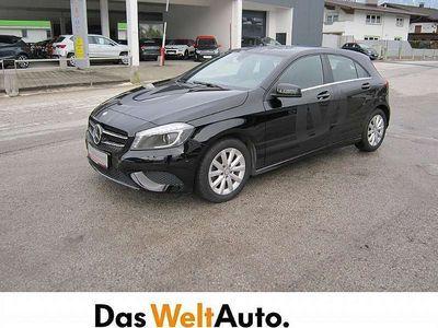 brugt Mercedes A200 A-KlasseCDI BlueEfficiency Limousine,