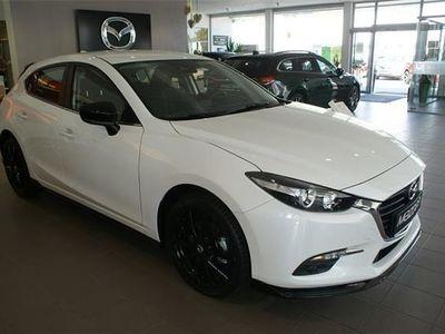 gebraucht Mazda 3 Sport G120 Challenge