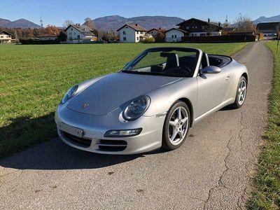 gebraucht Porsche 911 Carrera Cabriolet 911 997 / Roadster