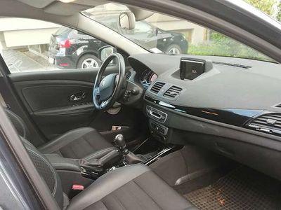 gebraucht Renault Mégane GrandTour 1.6 dCi 130, Bose Edition Kombi / Family Van