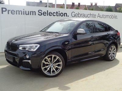 gebraucht BMW X4 M40i SUV / Geländewagen,