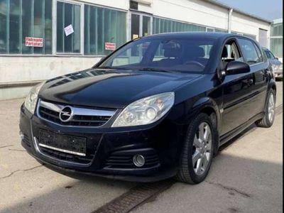 gebraucht Opel Signum 3.0 cdti Voll austattung Kombi / Family Van