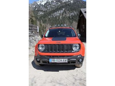 used Jeep Renegade 2,0 MultiJet II 170 Trailhawk AWD Aut.