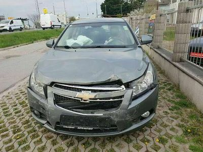 gebraucht Chevrolet Cruze 2,0 VCDI L
