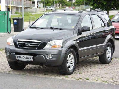 "gebraucht Kia Sorento 2,5 CRDi Motion ""Cup"" Aut. 4WD +AHK (3.500kg!)"