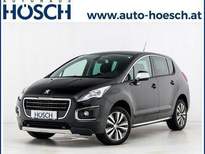 gebraucht Peugeot 3008 1,6 BlueHDi 120 Style