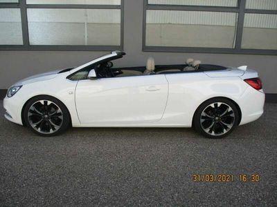 gebraucht Opel Cascada Innovation MT6