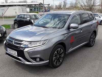 gebraucht Mitsubishi Outlander 2,0 PHEV Business Connect SUV / Geländewagen,