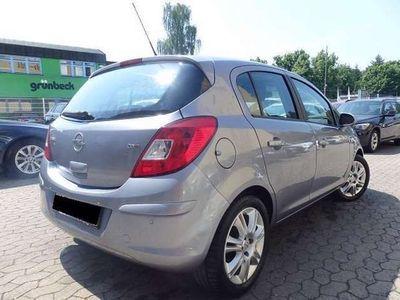 gebraucht Opel Corsa 1,3 Sport CDTI DPF