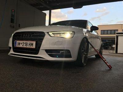 gebraucht Audi A3 1,4 TFSI Ambiente