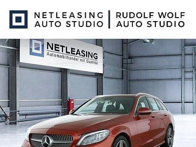 gebraucht Mercedes C300 T AMG+Business-P.+High-End-Licht-P.+Kamera
