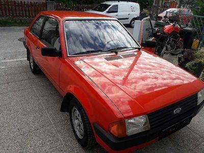 gebraucht Ford Escort Escort1100 Klein-/ Kompaktwagen