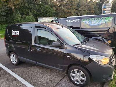 gebraucht Dacia Dokker DokkerVAN Vollausstattung