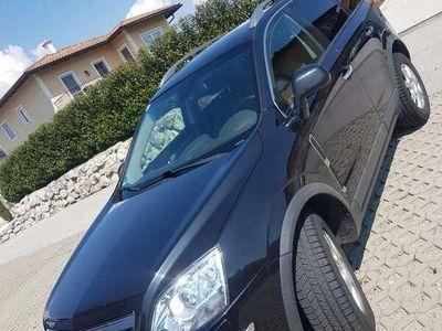 gebraucht Opel Antara 2,2 CDTI Cosmo DPF Aut.