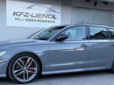 gebraucht Audi A6 Avant 3,0 TDI Competition Quattro tiptronic