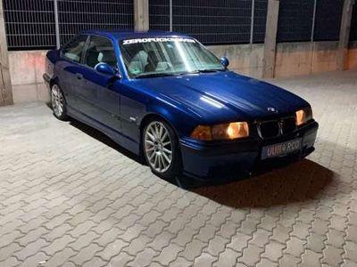 gebraucht BMW 328 3er-Reihe Coupé (E36) Coupé Sport-Edition