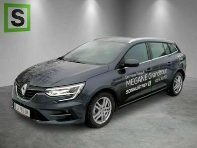 gebraucht Renault Mégane GrandTour Megane Bus