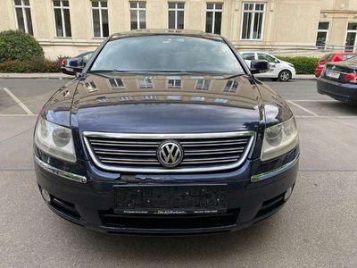 gebraucht VW Phaeton 3.0 V6 4 Motion Limousine