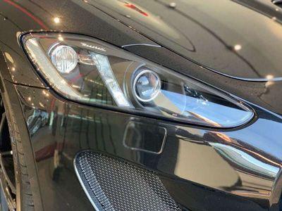 gebraucht Maserati GranCabrio Sport Special Edition MC 1 of ... Cabrio / Roadster
