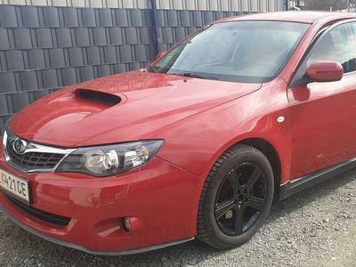 gebraucht Subaru Impreza 2.5 turbo 16V SW WRX BY