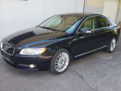 gebraucht Volvo S80 V8 AWD A Executive Geartronic