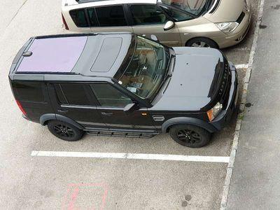 gebraucht Land Rover Discovery SUV / Geländewagen