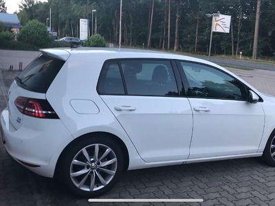 gebraucht VW Golf VII 1.4 TSI Highline, Businesspaket, Limousine