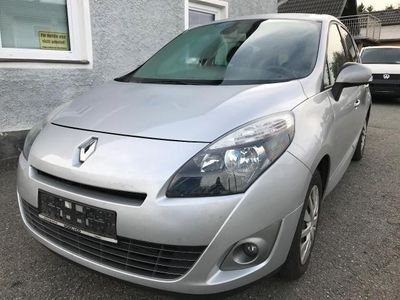gebraucht Renault Scénic III ScenicTomTom Edition 2011 1,5 dCi DPF