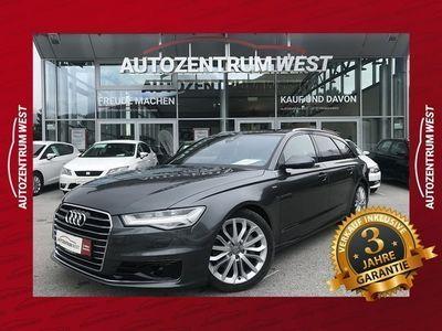 brugt Audi A6 Avant 3,0 TDI clean Diesel Quattro intense S... Kombi / Family Van,
