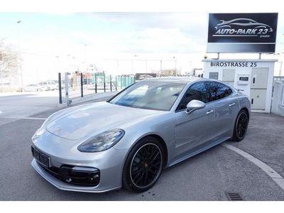 gebraucht Porsche Panamera 4S Aut. Diesel